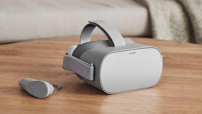 6. Oculus