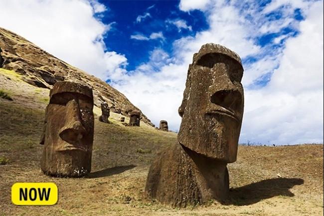 10 địa điểm nổi tiếng trên thế giới sẽ sớm biến mất trong tương lai ảnh 1