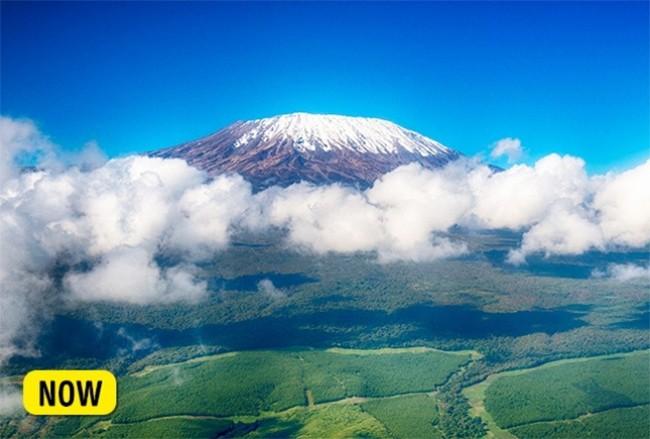 10 địa điểm nổi tiếng trên thế giới sẽ sớm biến mất trong tương lai ảnh 3