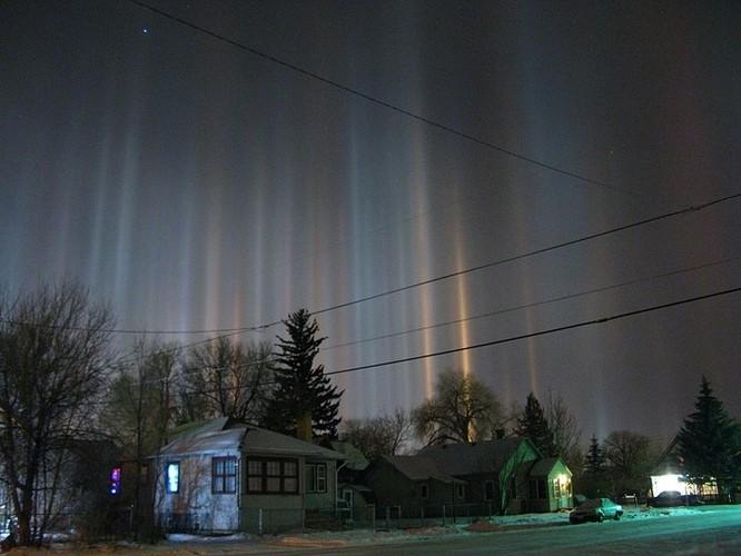 13 hiện tượng thiên nhiên kỳ lạ nhất trên thế giới ảnh 8