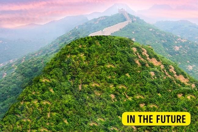 10 địa điểm nổi tiếng trên thế giới sẽ sớm biến mất trong tương lai ảnh 10