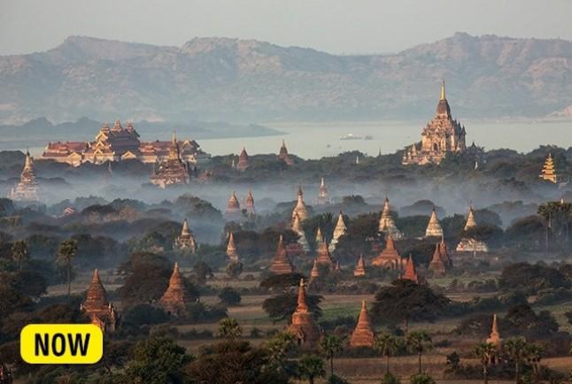 10 địa điểm nổi tiếng trên thế giới sẽ sớm biến mất trong tương lai ảnh 11