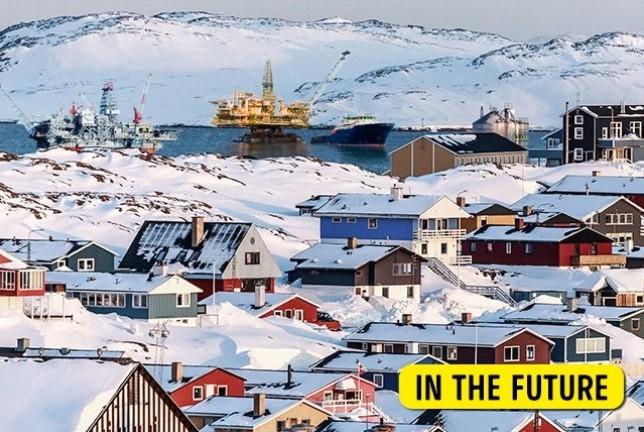 10 địa điểm nổi tiếng trên thế giới sẽ sớm biến mất trong tương lai ảnh 14