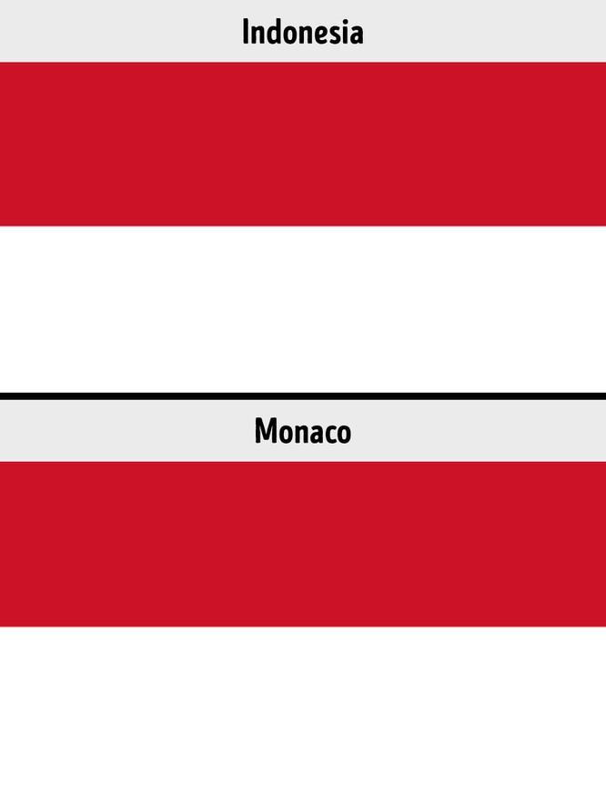 Khám phá 32 lá quốc kỳ độc đáo nhất trên thế giới ảnh 21