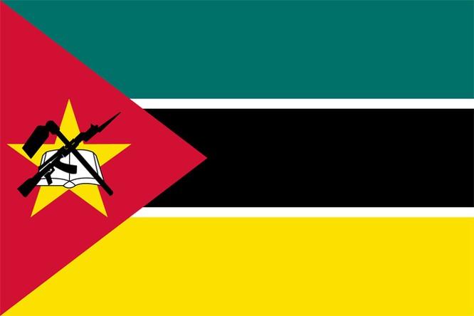 Khám phá 32 lá quốc kỳ độc đáo nhất trên thế giới ảnh 16