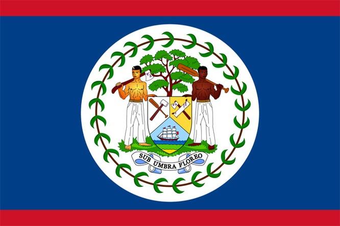 Khám phá 32 lá quốc kỳ độc đáo nhất trên thế giới ảnh 13