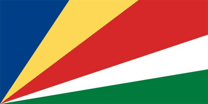 Khám phá 32 lá quốc kỳ độc đáo nhất trên thế giới ảnh 7