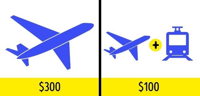 Tiết lộ 10 bí quyết giúp bạn tiết kiệm tối đa chi phí du lịch ảnh 1