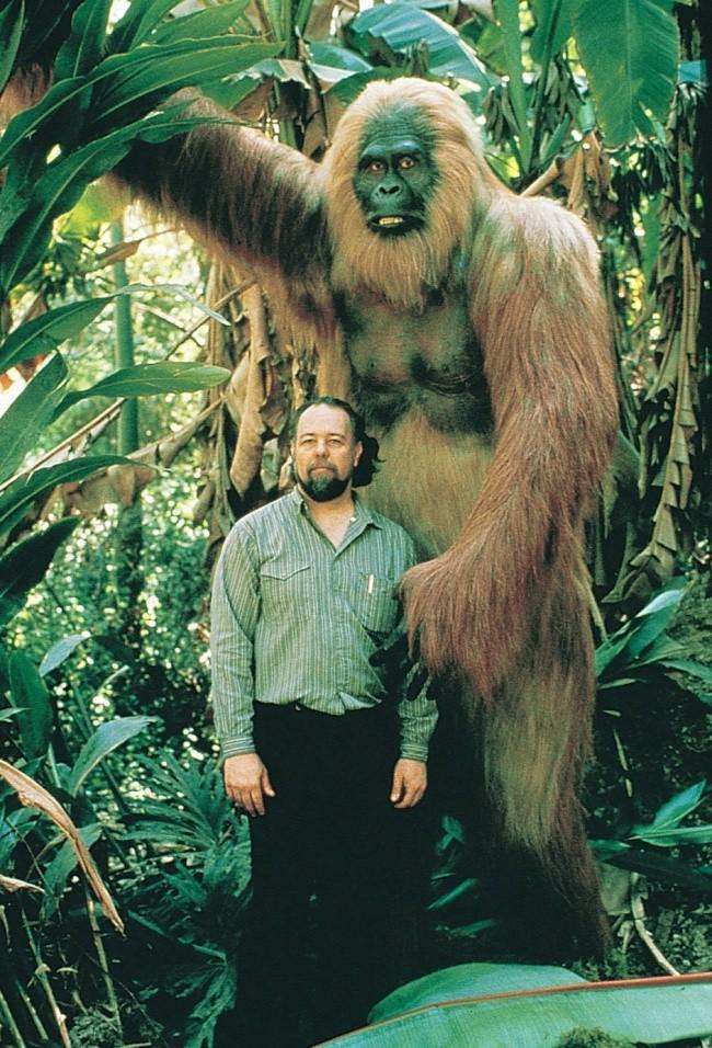 16 loài động, thực vật lớn nhất trên trái đất có thể bạn chưa biết ảnh 13