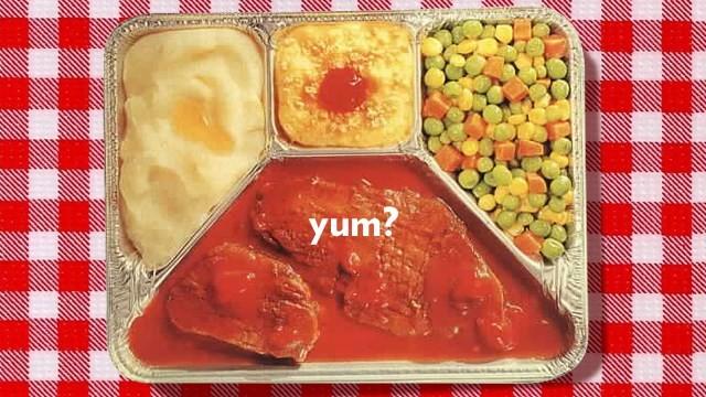 frozen foods poison