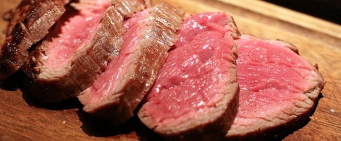 red meat decreases life expectancy