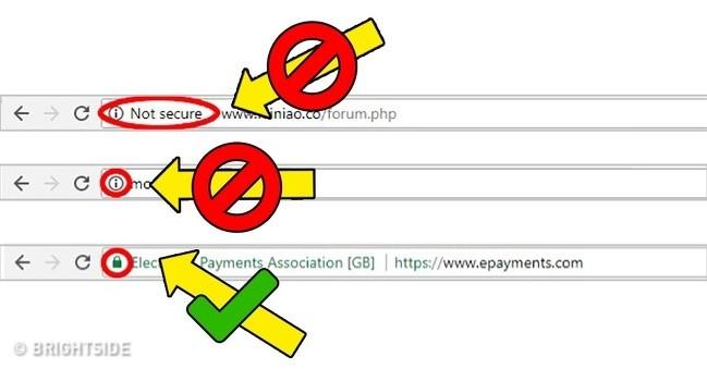 """10 cách hacker thường dùng để """"ăn cắp"""" mật khẩu của bạn trên mạng xã hội ảnh 3"""