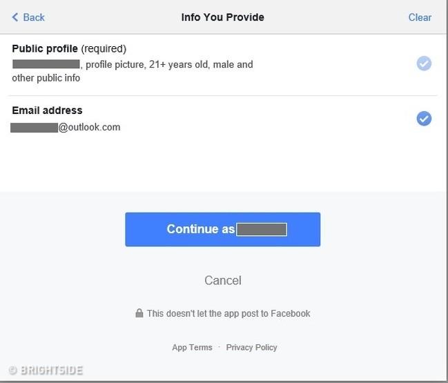 """10 cách hacker thường dùng để """"ăn cắp"""" mật khẩu của bạn trên mạng xã hội ảnh 5"""
