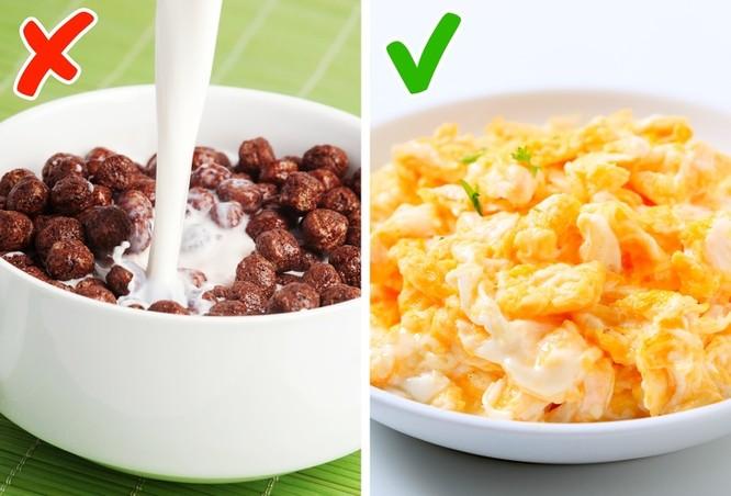 Những loại thực phẩm không nên ăn khi dạ dày bạn đang trống rỗng ảnh 9