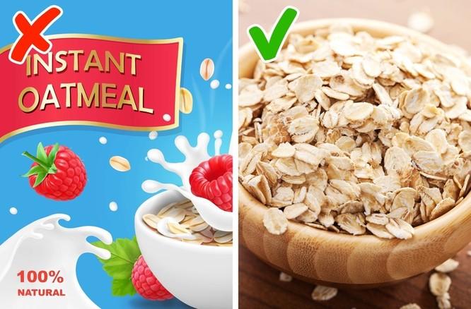 Những loại thực phẩm không nên ăn khi dạ dày bạn đang trống rỗng ảnh 3
