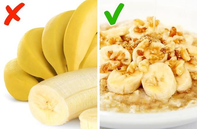 Những loại thực phẩm không nên ăn khi dạ dày bạn đang trống rỗng ảnh 1