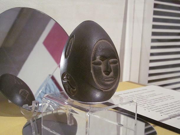 Viên đá bí ẩn Winnipes Bolog