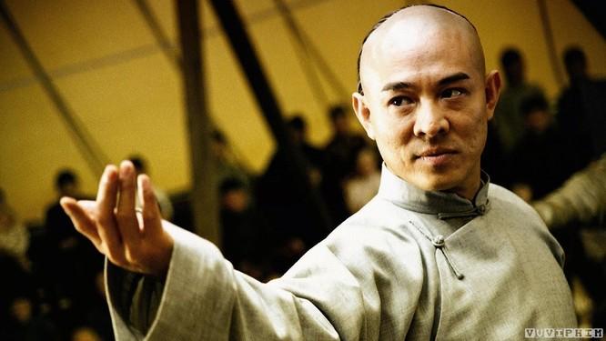 Lý Liên Kiệt được chọn vào vai Hoàng đế Trung Quốc trong Mulan bản live action