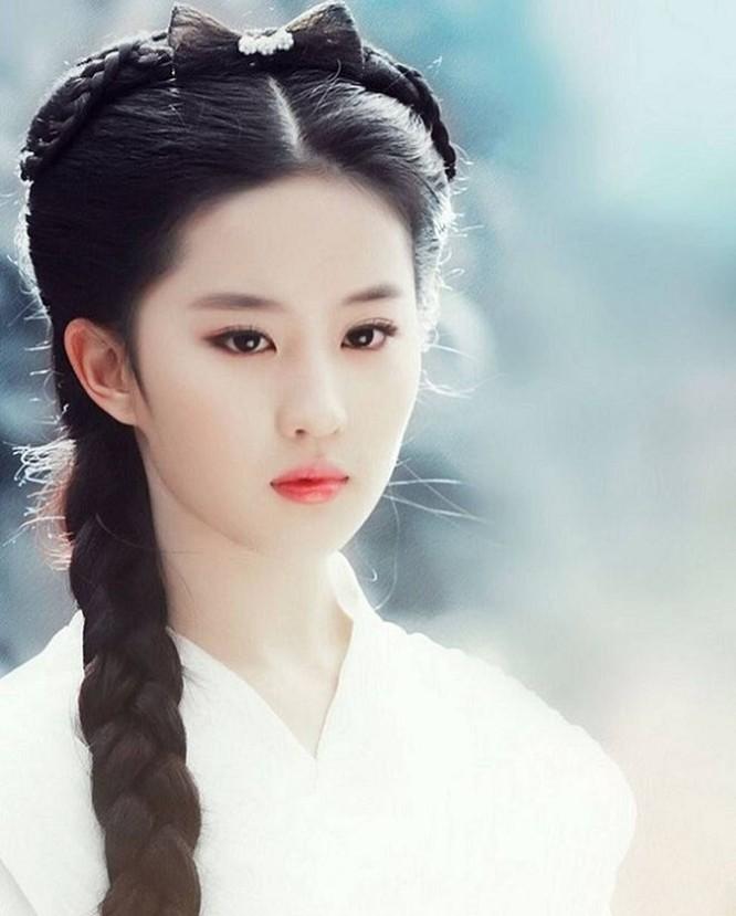 Thần tiên tỷ tỷ Lưu Diệc Phi vượt qua 1000 ứng viên vào vai nữ chính