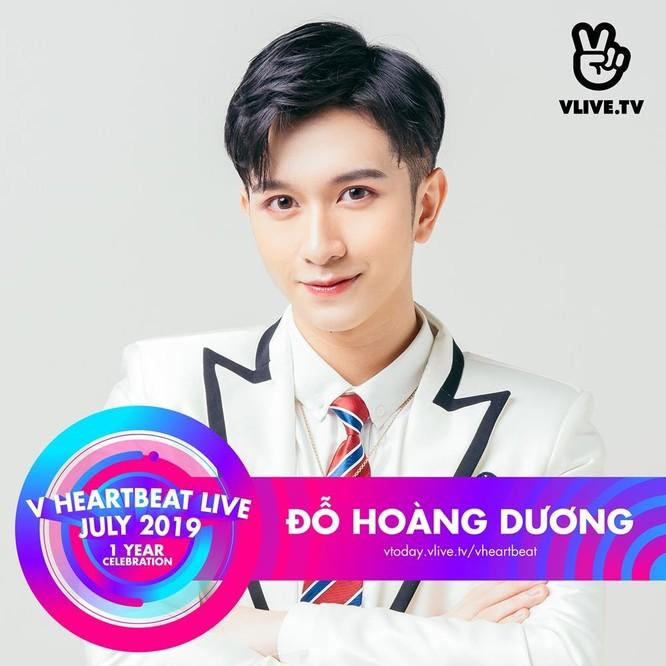 Vị thần phương Đông - Kim Jae Joong sẽ tham dự đêm nhạc Việt Hàn 26/7 ảnh 12