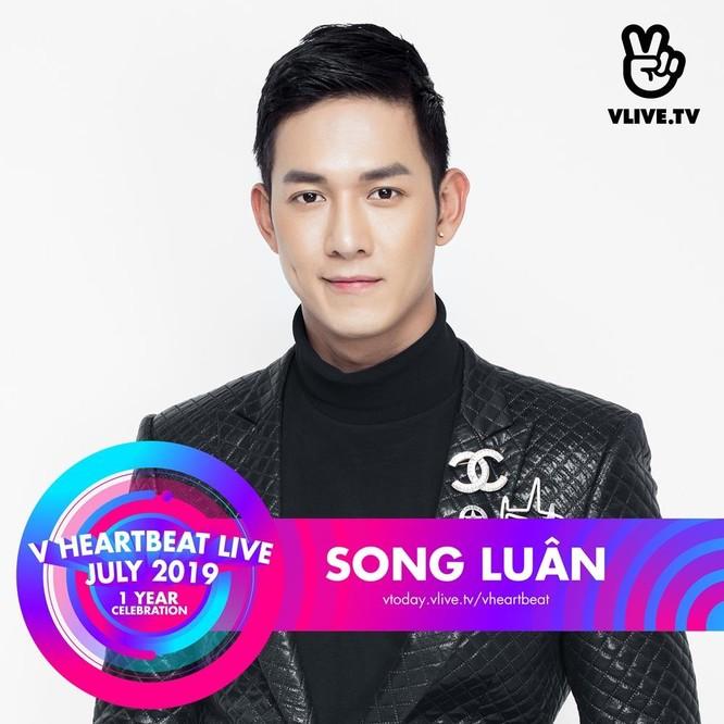 Vị thần phương Đông - Kim Jae Joong sẽ tham dự đêm nhạc Việt Hàn 26/7 ảnh 8