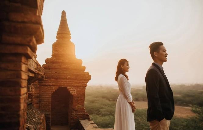 Thánh địa Bagan của Myanmar được UNESCO công nhận là di sản thế giới ảnh 5
