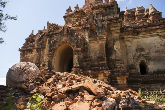 Thánh địa Bagan của Myanmar được UNESCO công nhận là di sản thế giới ảnh 15