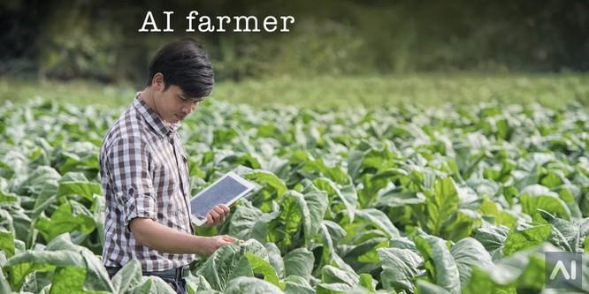 Hiện tại công nghệ robot tự động hóa trong lĩnh vực nông nghiệp còn chưa hoàn thiện, vì vậy khó có thể bán cho người trồng trọt.