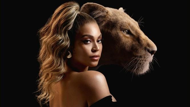 Beyonce được trở thành người chịu trách nhiệm sản xuất âm nhạc cho bộ phim
