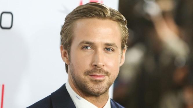 Liệu Ryan Gosling có trở thành người yêu của Barbie