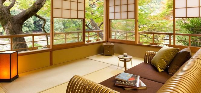 Một phút lắng lòng trước vẻ đẹp của Kyoto, Nhật Bản ảnh 10
