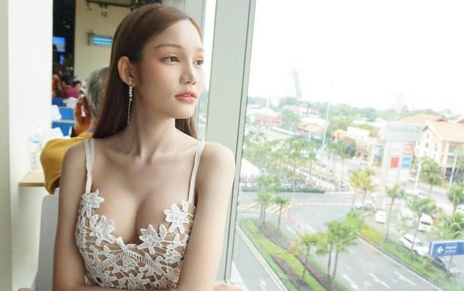 Chiêm ngưỡng nhan sắc tân hoa hậu chuyển giới Thái Lan 2019 ảnh 12