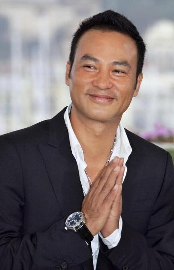 Nhâm Đạt Hoa là diễn viên nổi tiếng trong các phim võ thuật hành động Hong Kong như Diệp Vấn, Sát phá lang, Tuế nguyệt thần thâu, Giấc mộng mãnh hổ, Sòng bạc