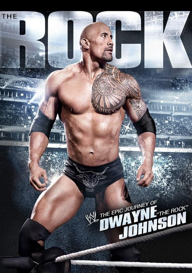 Dwayne Rock Johnson ở số 6 (US $ 882.000)