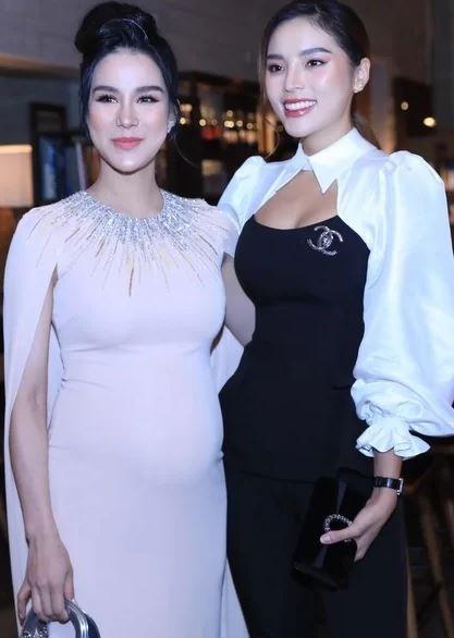 Toàn cảnh đám cưới triệu đô của Đàm Thu Trang và Cường Đô La ảnh 9