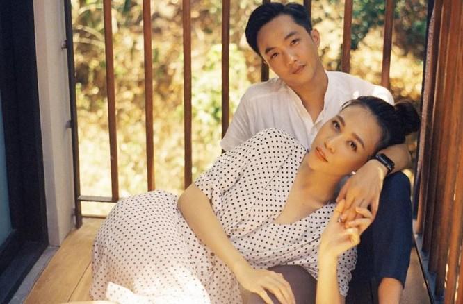 Toàn cảnh đám cưới triệu đô của Đàm Thu Trang và Cường Đô La ảnh 16