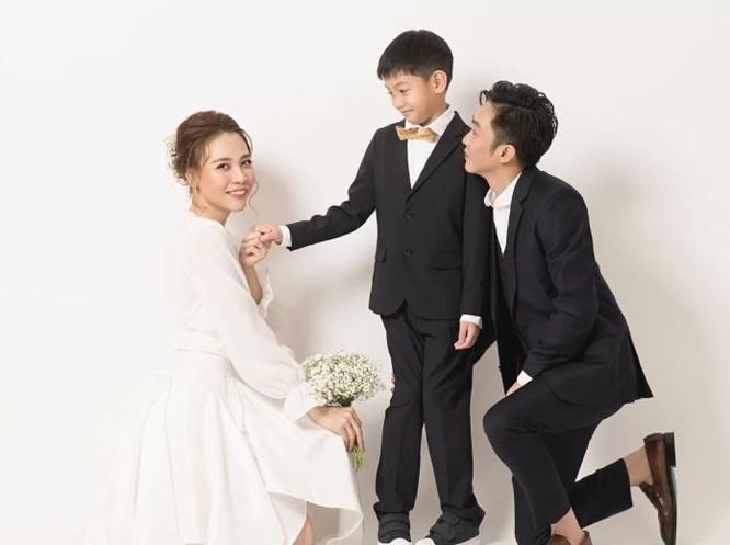 Toàn cảnh đám cưới triệu đô của Đàm Thu Trang và Cường Đô La ảnh 13