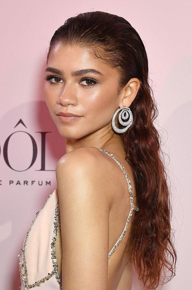 Những kiểu tóc được các Sao ưa chuộng nhất cho mùa Thu 2019 ảnh 2