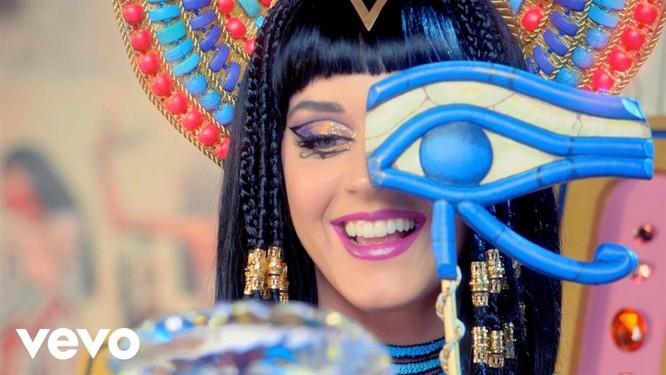 Katy Perry ra tòa vì bị tố đạo nhạc ảnh 2