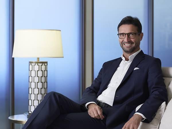 Stefan Leser, Giám đốc điều hành của Tập đoàn khách sạn Langham chia sẻ về Munich