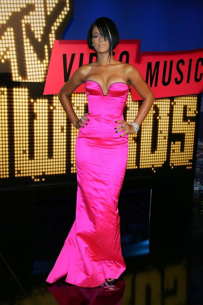 Rihanna, 2007