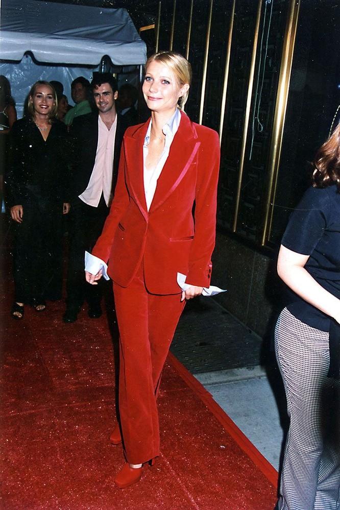 Gwyneth Paltrow, 1996