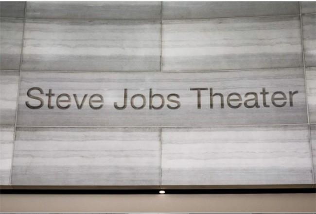 Choáng ngợp trước khuôn viên làm việc mới của Apple – Apple Park ảnh 15