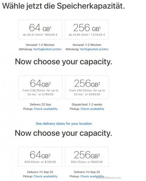 Apple sẽ không đủ iPhone X để bán trong năm 2017 ảnh 1