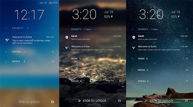 Top 10 ứng dụng khóa màn hình khiến bạn thích mê ảnh 4