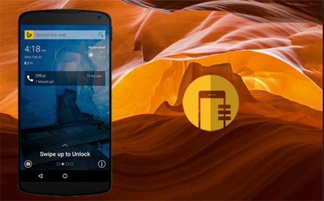 Top 10 ứng dụng khóa màn hình khiến bạn thích mê ảnh 1