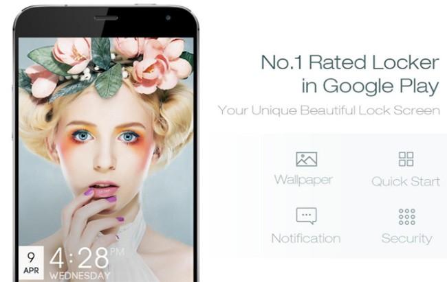 Top 10 ứng dụng khóa màn hình khiến bạn thích mê ảnh 2