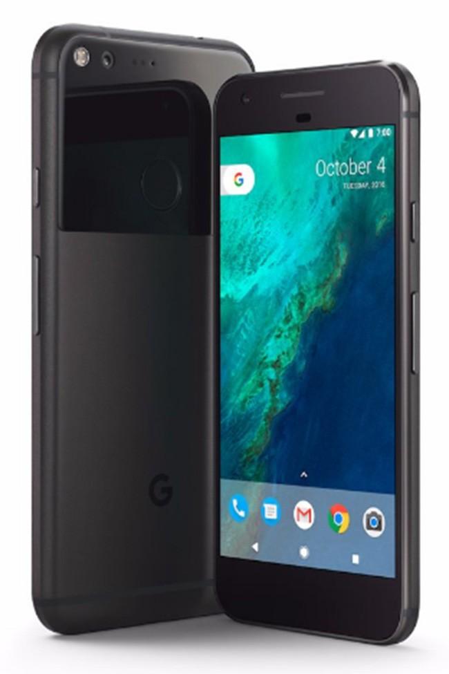 """""""Cẩm nang"""" về smarphone thế hệ mới của Google: Pixel 2 ảnh 1"""