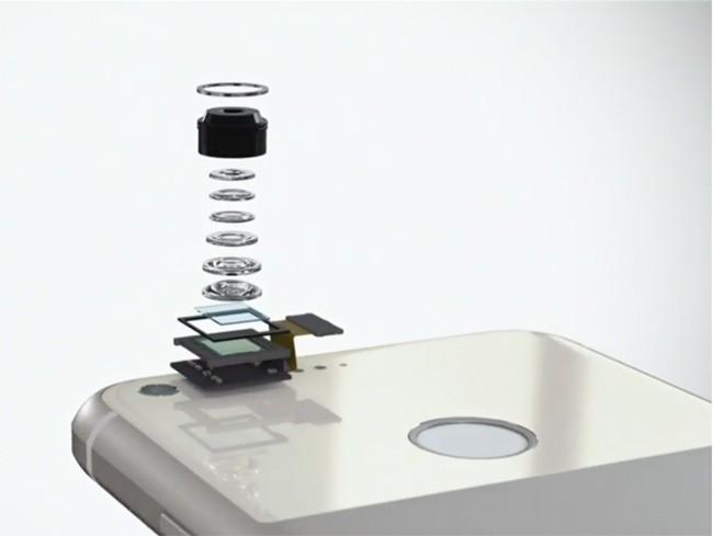 """""""Cẩm nang"""" về smarphone thế hệ mới của Google: Pixel 2 ảnh 9"""
