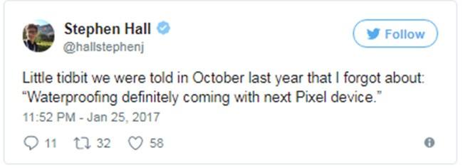 """""""Cẩm nang"""" về smarphone thế hệ mới của Google: Pixel 2 ảnh 10"""